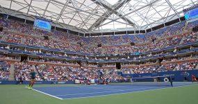 Billie Jean King National Tennis Center i New York